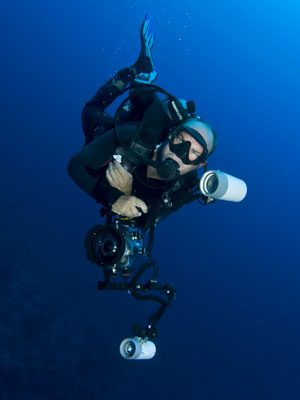 Vidéos sous-marines