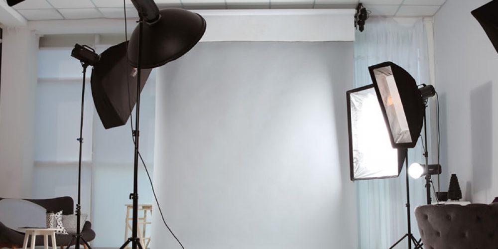 Louer un studio photo à Paris