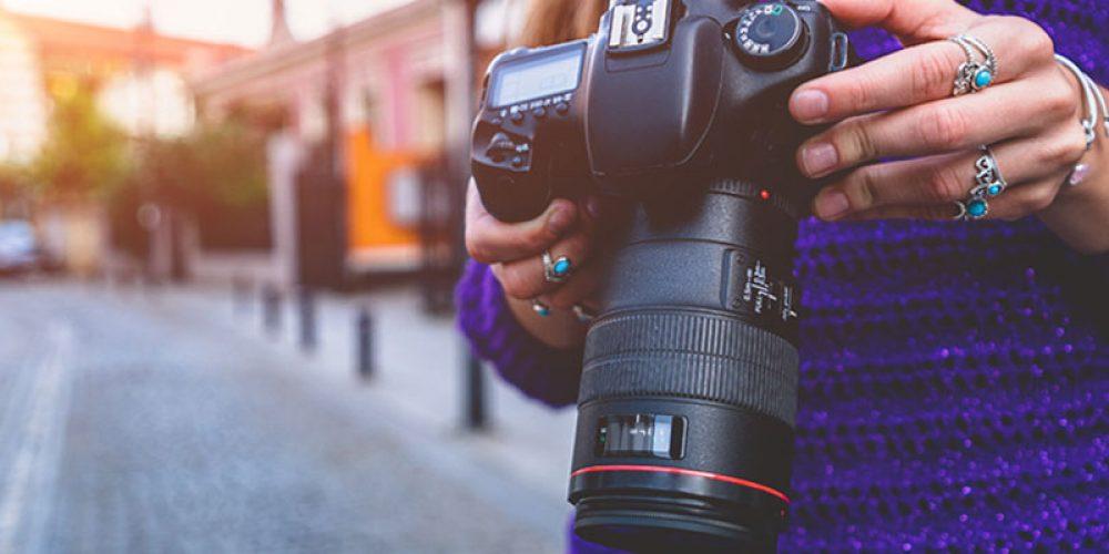 Suivre une formation pour maitriser les secrets de la photographie