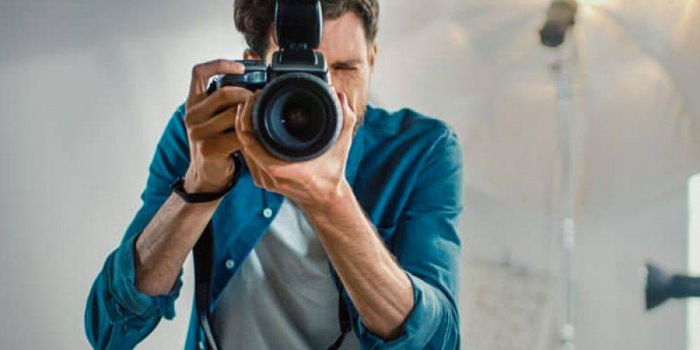 Contacter un photographe professionnel pour la réalisation d'un film d'entreprise